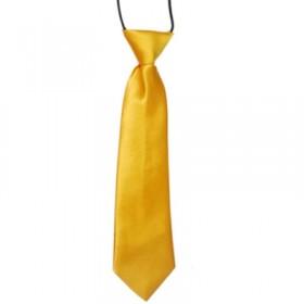 Gult slips til børn