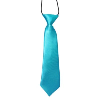 Turkis slips til børn