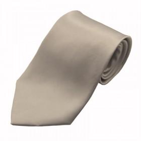 Bredt gråt slips
