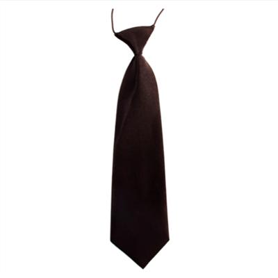 Sort slips til børn