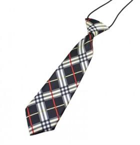 Ternet sort slips til børn