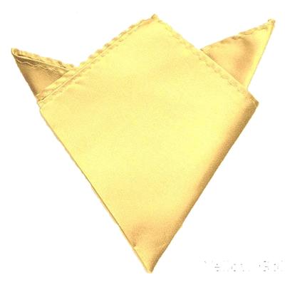 guld lommeklud