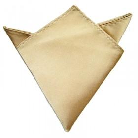Sølvguld lommeklud