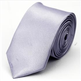 Sølvlilla slips