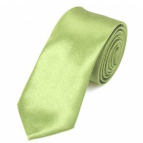 Lysegrønt slips