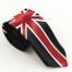 Slips med UK flag