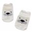 Hvide sokker